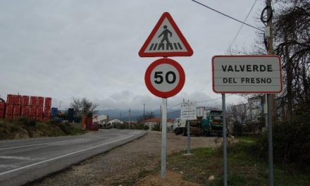 Pierde la vida por la Covid un hombre de 48 años de Valverde del Fresno
