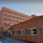 Un nuevo paciente con coronavirus ingresa en el Hospital Ciudad de Coria
