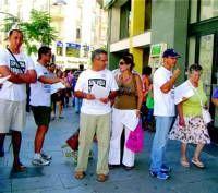 El PSOE del Ayuntamiento de Badajoz denuncia el cierre de la perrera municipal con animales dentro