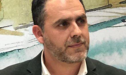 """César Herrero: """"La situación generada por el Covid-19 va mejorando, despacio, pero con tendencia decreciente"""""""