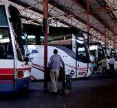 Detenidos los presuntos autores de un robo ocurrido en la estación de autobuses de la capital de Badajoz