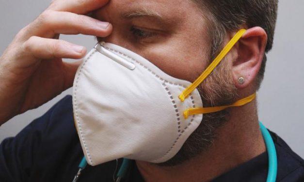 Más de 400 sanitarios del SES han resultado infectados por coronavirus desde el inicio de la crisis sanitaria