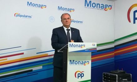 """Monago pide que se apliquen las """"4D"""" para la desescalada: digitalización, distancia, diagnósticos y dispositivos"""