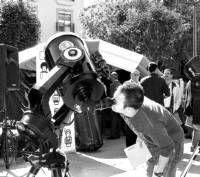 Dedican una semana a divulgar la astronomía de una manera amena en Villanueva de la Serena