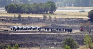 Extremadura se vuelca en dar todo su apoyo y solidaridad a las víctimas del accidente aéreo de Barajas