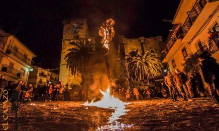 El Capazo de Torre de Don Miguel busca convertirse en Fiesta de Interés Turístico Regional