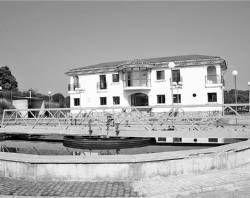 La Junta invertirá 2'5 millones en la nueva estación depuradora de aguas residuales de Santa Amalia