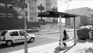 La Asociación de Vecinos de Cerro Gordo convoca protestas para exigir transporte urbano
