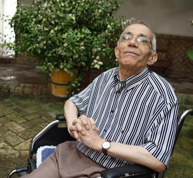 Muere en Sevilla el carismático Padre Pacífico, referencia espiritual de muchos cacereños