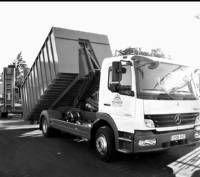 El Consorcio de Gestión Medioambiental compra un camión para mejorar la recogida de muebles