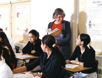 Extremadura es una de las regiones que más tarde iniciará el curso escolar, el día 15
