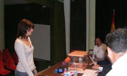 La Psdex de Pinofranqueado defenderá sus ideas desde la oposición del consistorio