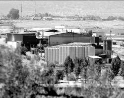La fábrica Extremeña de Grasas que está en Mérida avisa de que su cierre perjudicaría al sector cárnico