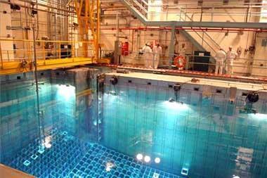 Ecologistas e IU denuncian que cuatro poblaciones extremeñas optan al almacen nuclear