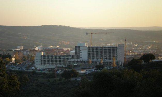 Un trabajador de la incineradora de Almaraz está muy grave tras sufrir un accidente laboral