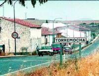 Dos jóvenes de 19 y 21 años resultaron ayer heridos graves en un accidente de tráfico en Torremocha