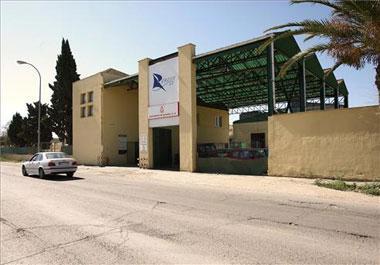 El Ayuntamiento de Mérida retira temporalmente la licencia a la fábrica Extremeñas de Grasas