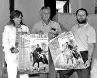 La XII Feria del Caballo y la Artesanía de Torrejoncillo se celebrará los días 6, 7 y 8 de septiembre con novedades