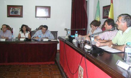 El Ayuntamiento de Coria modifica con carácter urgente una partida para poder pagar las becas de la Escuela Taller