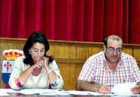 Francisco Tejada es reelegido como presidente de la Mancomunidad Río Bodión para cuatro años más