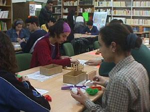 El IES Alagón de Coria inicia hoy las matriculaciones de alumnos de bachillerato para el próximo curso escolar