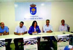 La II Feria Multisectorial de Navalmoral de la Mata se amplía a los sectores de la formación y el empleo