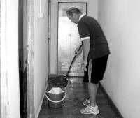 La rotura de una tubería deja a los vecinos de Almendralejo sin suministro de agua durante más de 12 horas