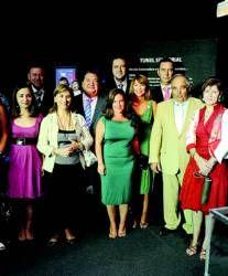 La ciudad de Almendralejo difunde en la Expo de Zaragoza sus recursos para impulsar el turismo