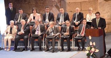 """Vara convoca una """"gran concentración"""" en favor de la España de las autonomías en su discurso regional"""