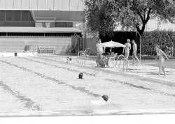 Un total de 44.136 personas han utilizado  la piscina pública de Don Benito desde junio hasta el mes de agosto