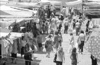El grupo municipal socialista  de Badajoz exige que se garanticen la seguridad e higiene en los mercadillos