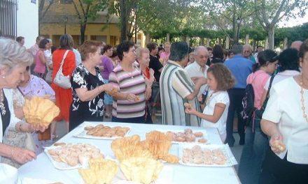 La Cofradía del Santísimo Cristo de la Salud de Coria celebrará sus fiestas durante varios días hasta el lunes