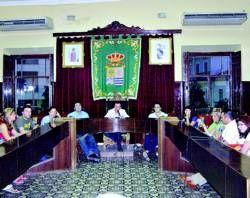 El alcalde de Villanueva de la Serena, Miguel Ángel Gallardo, congelará su sueldo y el de los ediles liberados