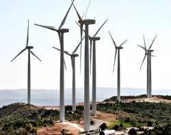 La instalación de parques eólicos provoca divisiones entre vecinos y pueblos de la comarca de Sierra de Gata