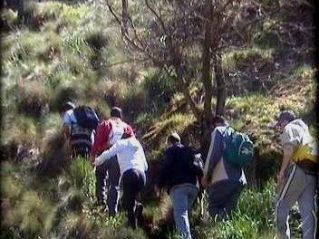 El Club «Trujillo en marcha» organiza una ruta de senderismo por la Sierra del Torozo y el Valle de la Serena