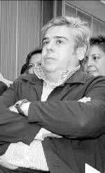 Ignacio Sánchez Amor presentará su candidatura para dirigir el PSOE local de la ciudad de  Mérida