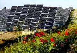 La planta de energía solar fotovoltaica de Hervás empezará a funcionar dentro de unas semanas