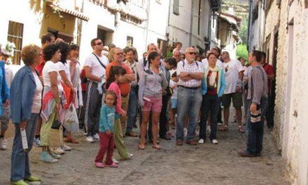 Hervás celebra las novenas jornadas de la cultura judía con actividades musicales y con éxito de público