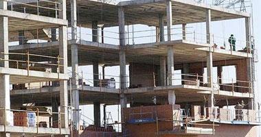 La obra pública y la vivienda protegida caen hasta un 50% en la primera mitad de este año 2008