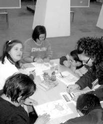 La nueva edición del programa de ocio inicia otro curso con 17 usuarios en Villanueva de la Serena