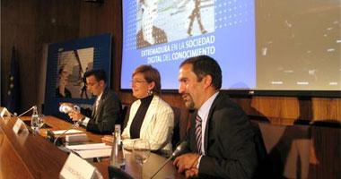 Telefónica prevé invertir más de 150 millones de euros en Extremadura en el período del 2008 al 2010