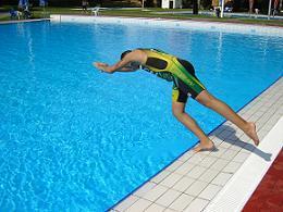 La piscina municipal de Don Benito recibió más de 67.000 bañistas durante los meses de verano