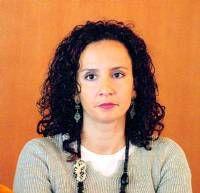 Pilar Lucio supervisa la ejecución de las actuaciones de su consejería en los pueblos de Sierra Suroeste