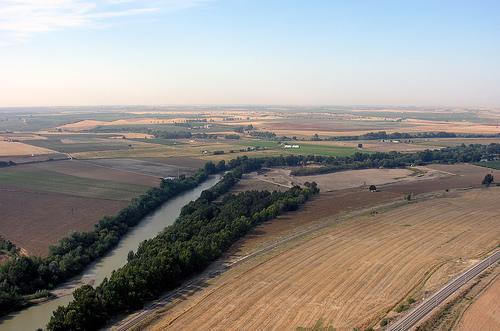 Fernández Vara insiste en que las cuencas fluviales deben gestionarlas el Gobierno Central
