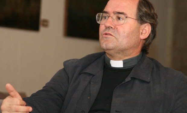Francisco Cerro ha sido designado nuevo Obispo de la Diócesis Coria-Cáceres