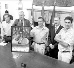 La Torta vende un total de 420.000 kilos al año y refuerza su difusión en la capital de España