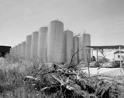 La fábrica Extremeña de Grasas de Mérida denuncia que está sufriendo pérdidas económicas desde su cierre
