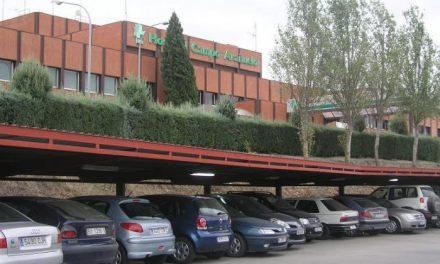 El área de Navalmoral suma 24 positivos y tiene nueve pacientes hospitalizados