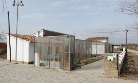 Moraleja cede a Coria su parte en el edificio de los antiguos juzgados para hacer un archivo histórico