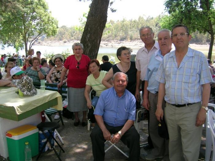 El número de pensiones en la región extremeña ascendió a más de 200.800 el pasado mes  de septiembre